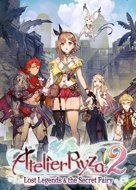 View stats for Atelier Ryza 2: Lost Legends & the Secret Fairy