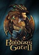 View stats for Baldur's Gate II: Shadows of Amn