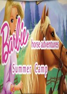 View stats for Barbie Horse Adventures: Summer Camp