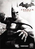 View stats for Batman: Arkham City