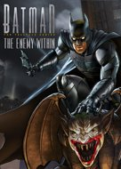 View stats for Batman: The Enemy Within - The Telltale Series