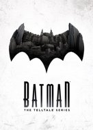 View stats for Batman: The Telltale Series