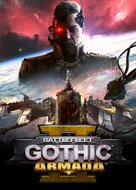 View stats for Battlefleet Gothic: Armada II