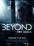 Twitch Streamers Unite - Beyond: Two Souls Box Art