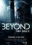 View stats for Beyond: Two Souls