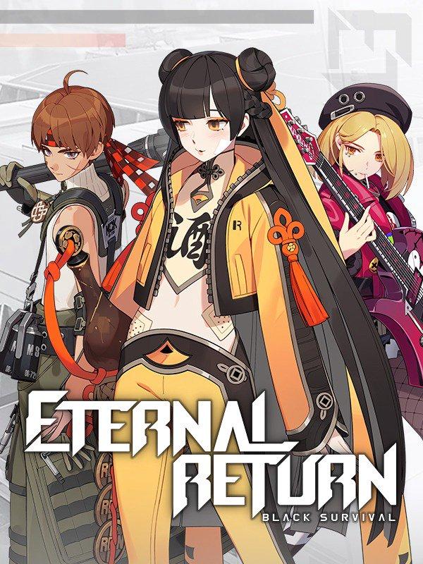 Black Survival: Eternal Return
