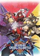 View stats for BlazBlue: Cross Tag Battle