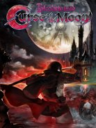 Bloodstained: Curse of the Moon