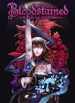 Twitch Streamers Unite - Bloodstained: Ritual of the Night Box Art