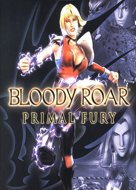 View stats for Bloody Roar: Primal Fury