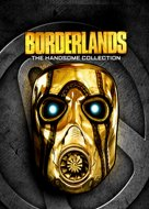 View stats for Borderlands: The Handsome Collection