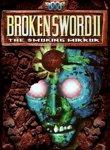 Twitch Streamers Unite - Broken Sword II: The Smoking Mirror Box Art