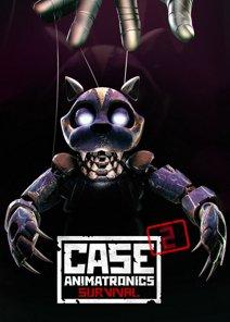 CASE 2: Animatronics Survival