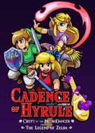 View stats for Cadence of Hyrule: Crypt of the NecroDancer Featuring The Legend of Zelda