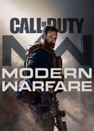 View stats for Call Of Duty: Modern Warfare