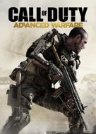 View stats for Call of Duty: Advanced Warfare