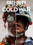Twitch Streamers Unite - Call of Duty: Black Ops - Cold War Box Art