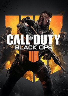 Clips of Call of Duty: Black Ops 4