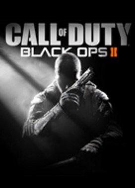 Call of Duty: Black Ops II Game Cover