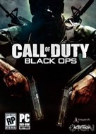 View stats for Call of Duty: Black Ops