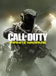 Twitch Streamers Unite - Call of Duty: Infinite Warfare Box Art