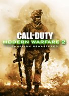 View stats for Call of Duty: Modern Warfare 2