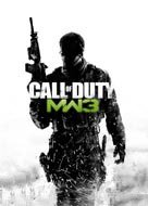 View stats for Call of Duty: Modern Warfare 3