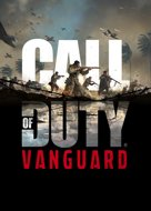 View stats for Call of Duty: Vanguard