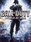 Twitch Streamers Unite - Call of Duty: World at War Box Art