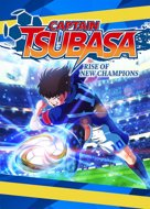 View stats for Captain Tsubasa: Rise of New Champions