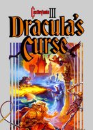 View stats for Castlevania III: Dracula's Curse