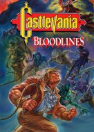 View stats for Castlevania: Bloodlines
