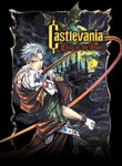 Twitch Streamers Unite - Castlevania: Circle of the Moon Box Art