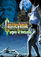 View stats for Castlevania: Legacy of Darkness