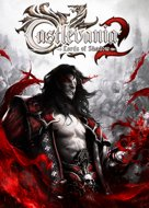 View stats for Castlevania: Lords of Shadow 2