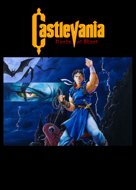 View stats for Castlevania: Rondo of Blood