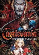 View stats for Castlevania: The Dracula X Chronicles