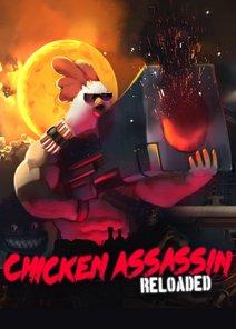 Chicken Assassin: Reloaded