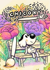 Chicory: A Colorful Tale