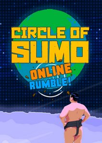 Circle of Sumo: Online Rumble!