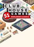 Twitch Streamers Unite - Clubhouse Games: 51 Worldwide Classics Box Art