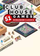 View stats for Clubhouse Games: 51 Worldwide Classics