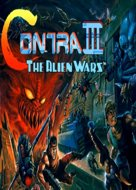 View stats for Contra III: The Alien Wars