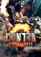 View stats for Contra: Rogue Corps