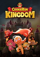 View stats for Cookie Run: Kingdom