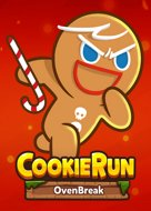View stats for Cookie Run: OvenBreak