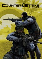 View stats for Counter-Strike: Source