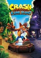 Скачать бесплатно Crash Bandicoot: N. Sane Trilogy