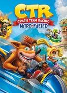 Скачать бесплатно Crash Team Racing: Nitro Fueled
