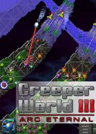 View stats for Creeper World 3: Arc Eternal